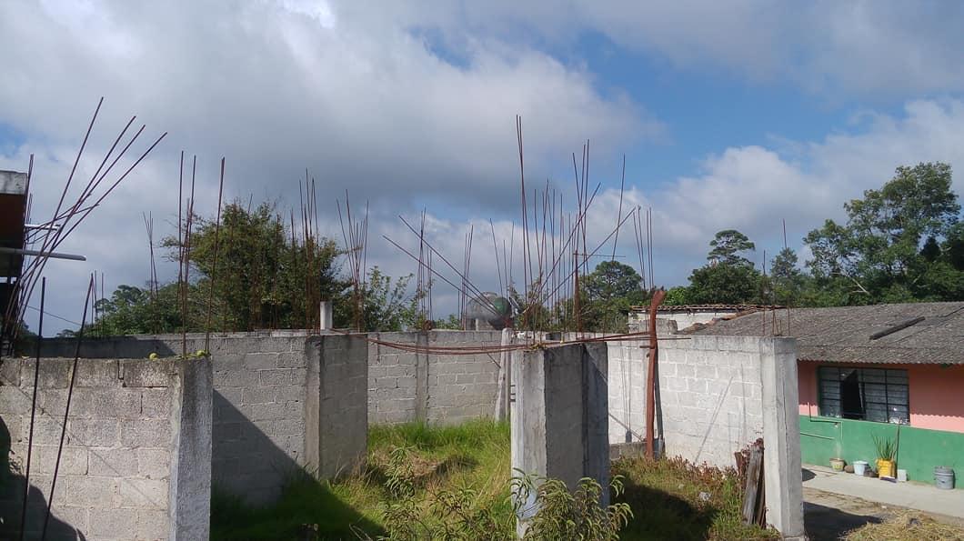 Lote con construcción