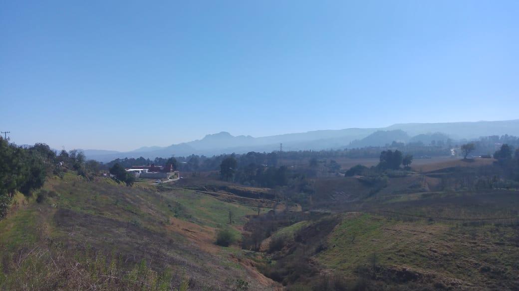 """Rancho en """"El Mirador"""" Tlatlauquitepec Puebla 14 ha"""