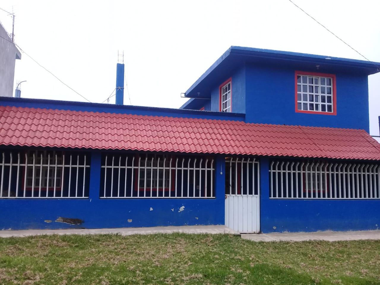 SE VENDE BONITA CASA CERCA DE TLATLAUQUITEPEC, PUEBLA.